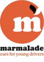 Marmalade Young stacked